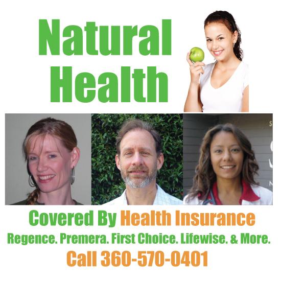 holistic healthcare olympia