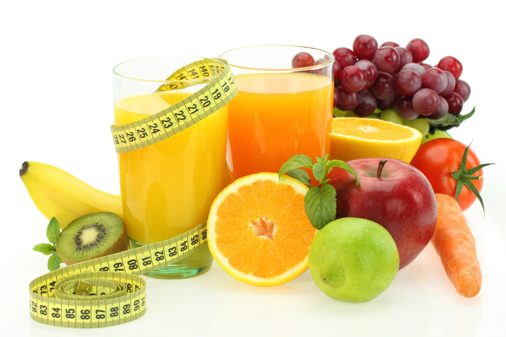 juicingWeightLoss