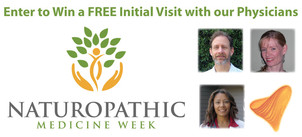 Naturopathic Medicine Week Olympia
