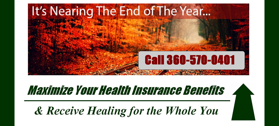 Maximize Your Health Insurance Benefits