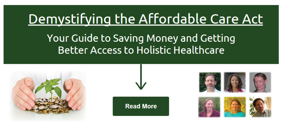 Demystifying the Affordable Care Act