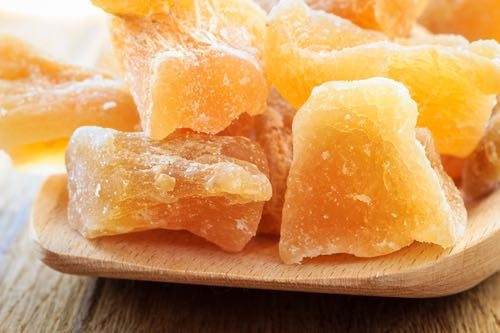 natural remedies with ginger