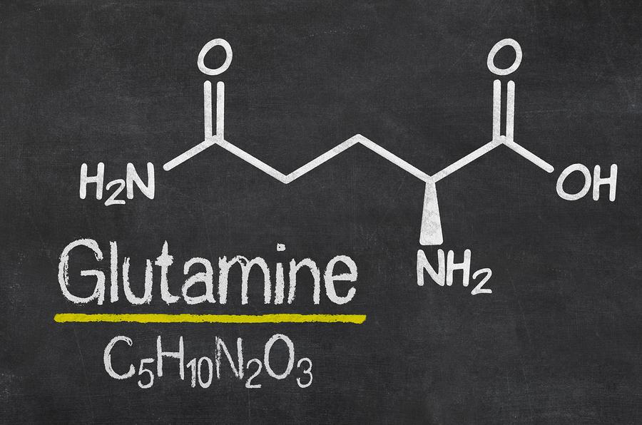 L-Glutamine supplements