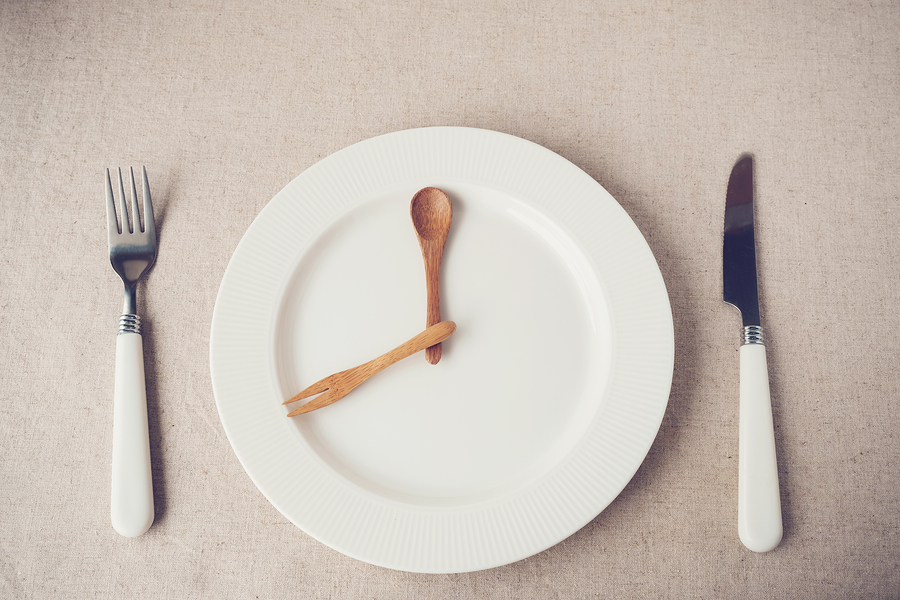 Create a Health Shift with Intermittent Fasting