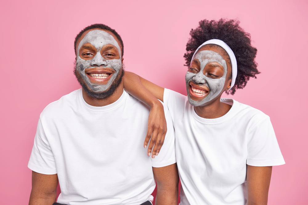 Skincare Routine: Benefits of Using a Botanical Face Mask